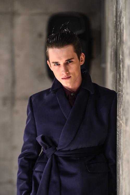 Yulian Antukh(Antuh)3062_FW14 Tokyo Sise(Fashion Press)