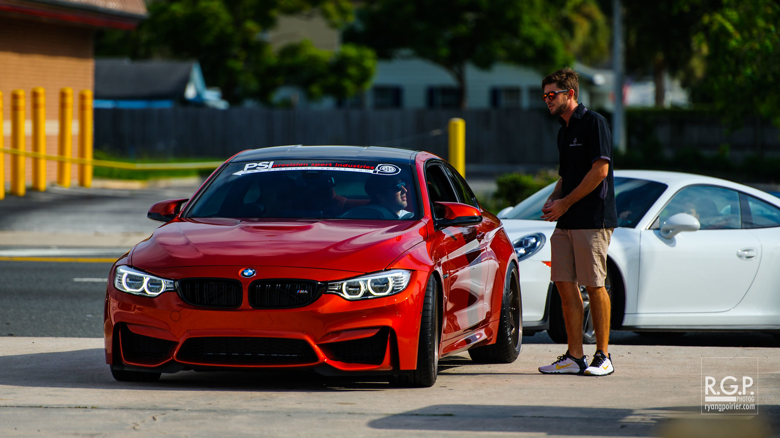 By Far The Best Non Individual Color Option Bmw