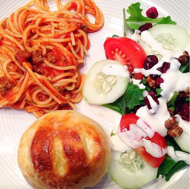 spaghetti-PM