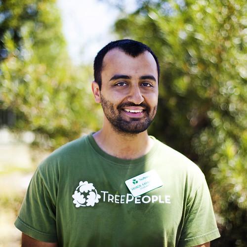 I Am TreePeople