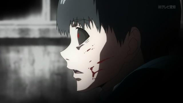 Tokyo Ghoul ep 1 - image 29