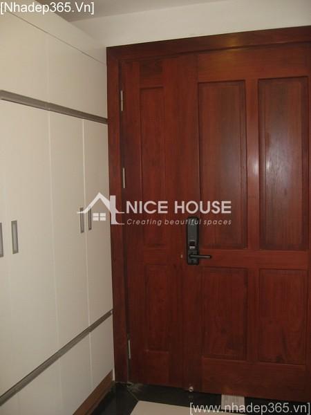 Thiết kế nội thất chung cư M5 - Hà Nội_14