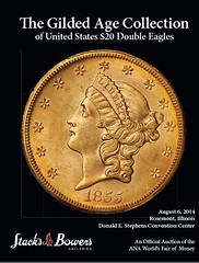 Gilded Age collection sale cover