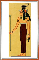 """Image from page 488 of """"The gods of the Egyptians : or, Studies in Egyptian mythology"""" (1904)"""