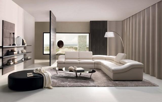 Phòng khách với 6 chỗ ngồi