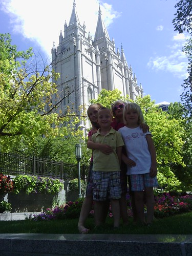 July 10 2014 Temple Square (6)
