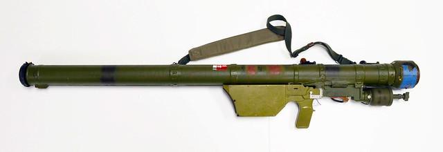 Man Portable Air Defense System (MANPADS)