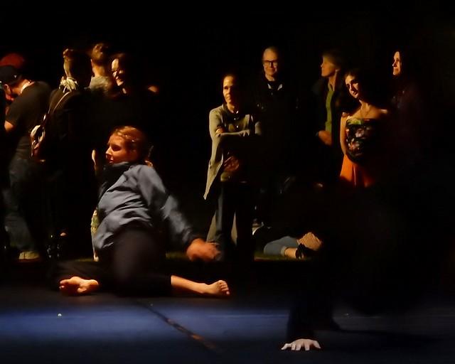 Public Informal Dance, Nikon COOLPIX S9900