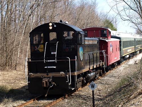 C&M Work Train