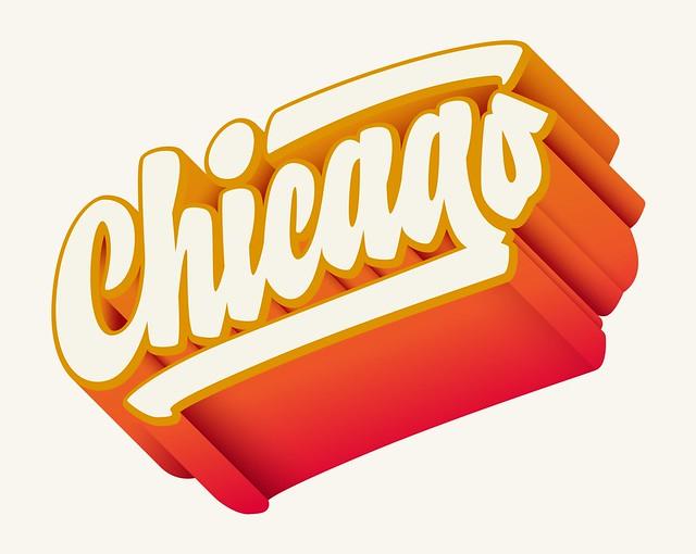 Instagram Stickers — Chicago