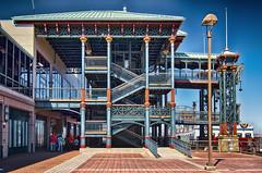 Terminal at the Riverwalk