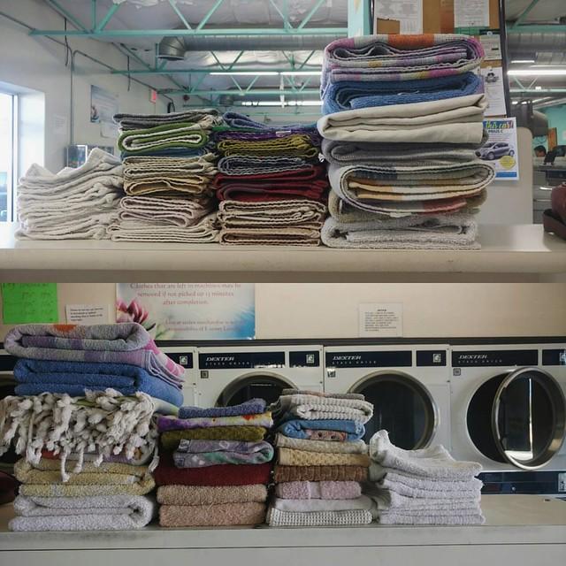 Fresh. 🌎 #NaomaSTaley #GoWithWonder #Laundry