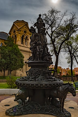 St. Francis Basilica and Monument