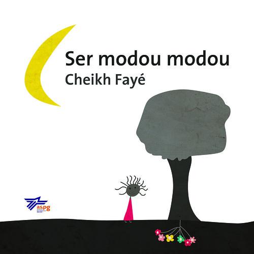 Conversas con... Cheik Faye