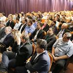 qua, 19/04/2017 - 14:59 - Foto: Abraão Bruck - CMBHReunião do Prefeito Alexandre Kalil com os vereadores de Belo Horizonte sobre a reforma administrativa
