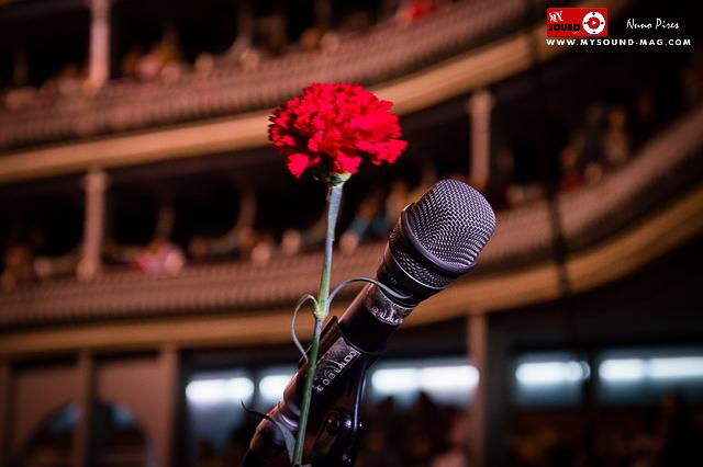 Cantar Grândola, Coliseu dos Recreios, Concerto, Fotos