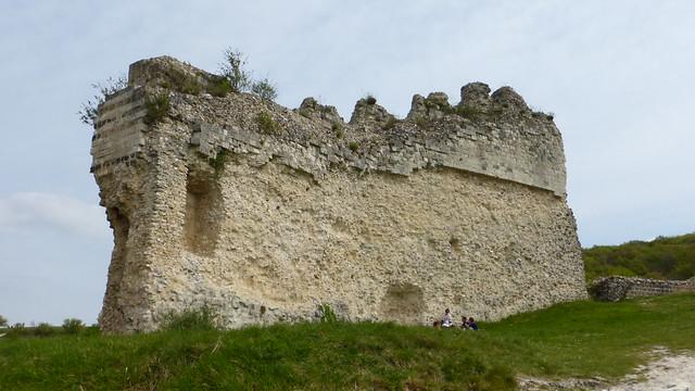 371 Château Gaillard, Les Andelys