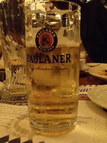 好的德国啤酒 - naniyuutorimannen - 您说什么!