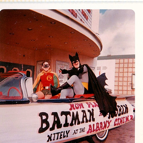 Albany Batman January 1966 e