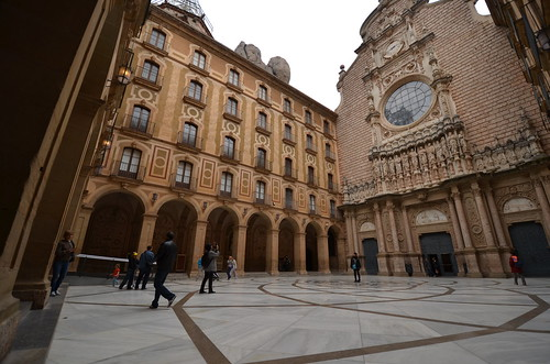 Monasterio de Montserrat (4)
