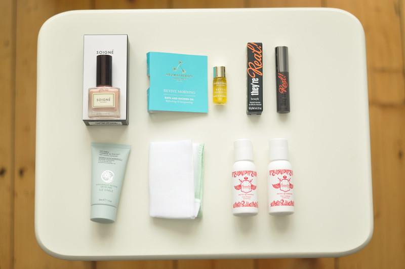 birchbox may 2014 rottenotter rotten otter blog 1