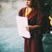 Lil Tibetan Monk by yemaria