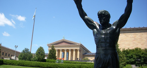 Phildelphia Art Museum