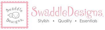 swaddle designs logo