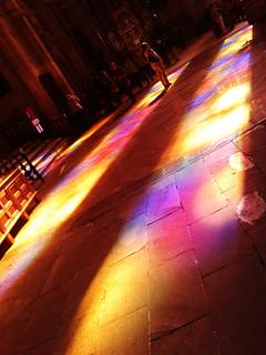 Kuva Palma Cathedral lähellä Palma de Mallorca. light españa luz spain gothic catedral rosette cantabria majorca palmademallorca rosewindow gótico rosetón catedraldepalma cathedralofpalma