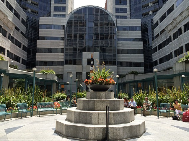 Rincon Plaza