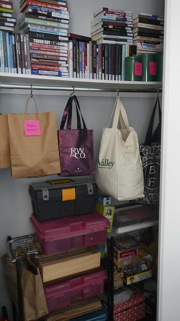 Crafty Crap Closet 9
