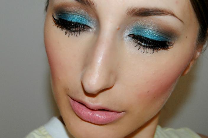 Esmerald Makeup 7