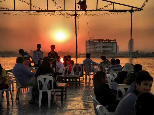 Phnom Penh (Camboya, Cambodia)