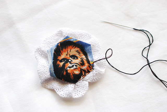 Chewy Pin
