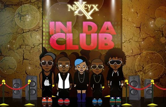 NexCyx's 'In Da Club'
