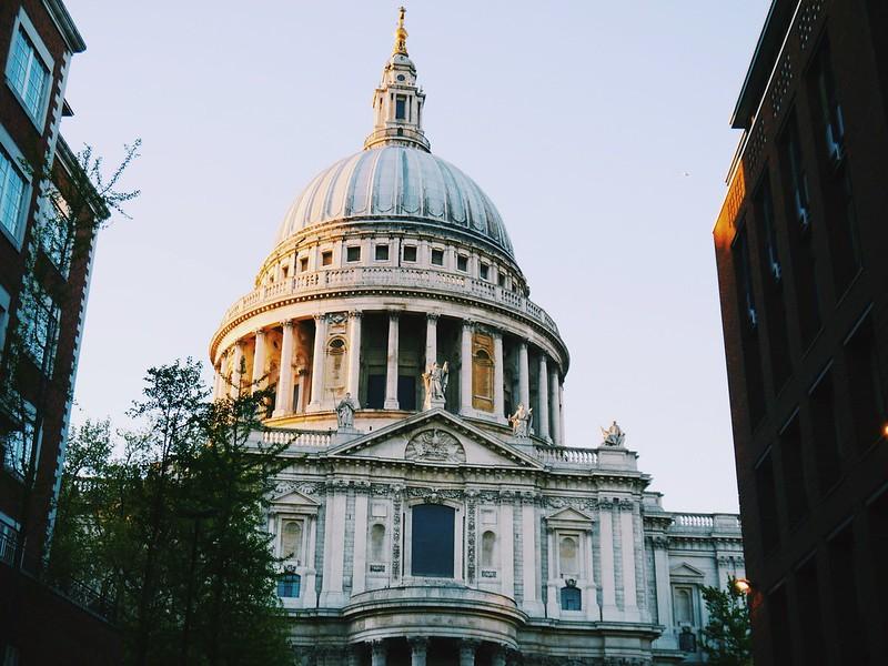 london easter '14