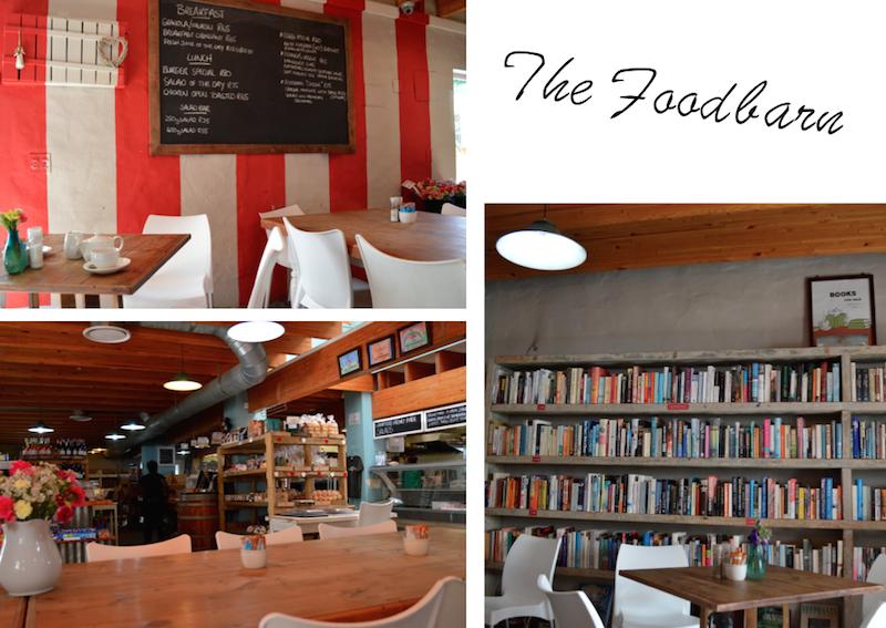 The Foodbarn 1