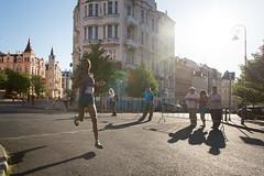 Mattoni Karlovy Vary Half Marathon 2014