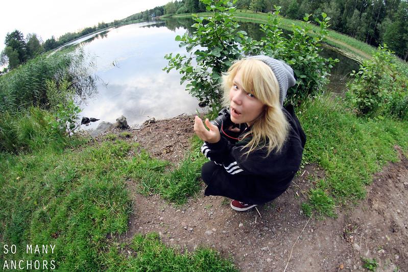 emmi järvellä