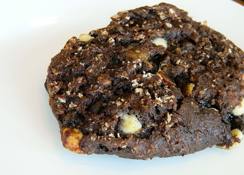 Chocolate Munch Breakfast Cookies