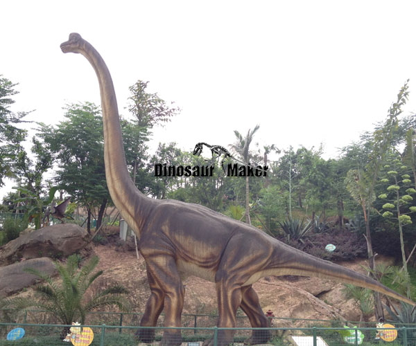 Sell Life Size Dinosaur Model