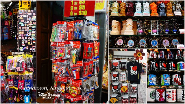 Chinatown, Singapore 10