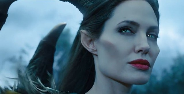 Maleficent-Evil-Glare