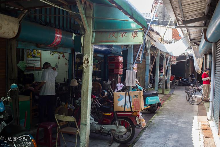 台南私藏景點--麻豆助碗粿、林媽媽鍋燒意麵、龍泉冰店 (10)