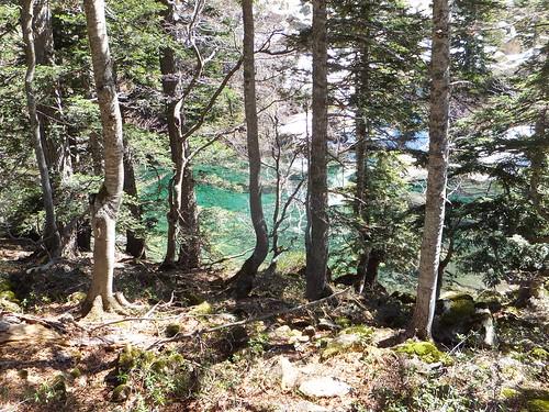Lac de Moundeihs 105