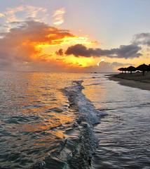 Sunrise & Sunsets.