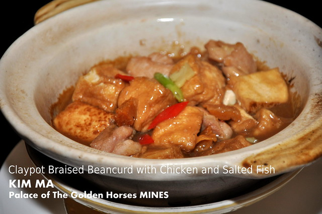 Kim Ma Chinese Restaurant Palace of The Golden Horse MINES 2