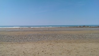 Widemouth Bay 2014