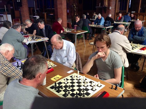 Bexhill Rapidplay chess 170514