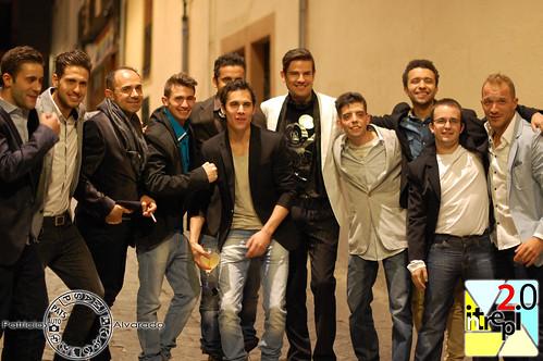 ¡Foto de grupo!